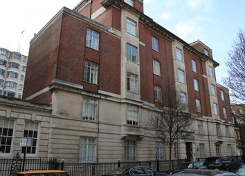 Thumbnail 1 bed flat for sale in Hallam Street, Marylebone, London