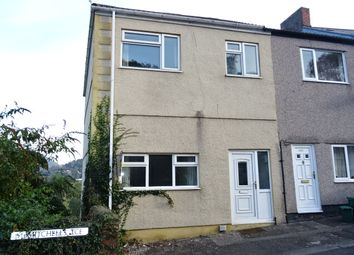 Thumbnail 4 bed end terrace house to rent in Mitchell Terrace, Treforest, Pontypridd