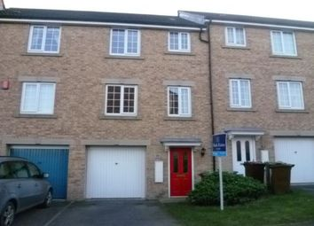 Thumbnail 4 bed property to rent in Toll Hill Court, Castleford