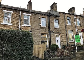Thumbnail 3 bed terraced house for sale in Birkby Hall Road, Birkby, West Yorkshire