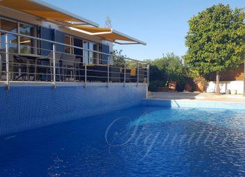 Thumbnail 4 bed villa for sale in Carvoeiro, Lagoa, Algarve, Portugal