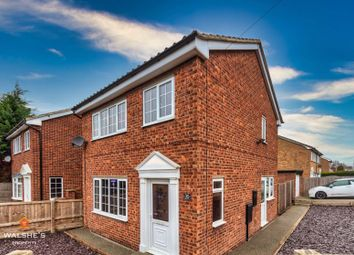 3 bed detached house for sale in Ontario Road, Bottesford, Scunthorpe DN17