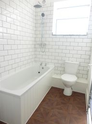 Thumbnail 2 bed flat to rent in Tynewydd Road, Barry