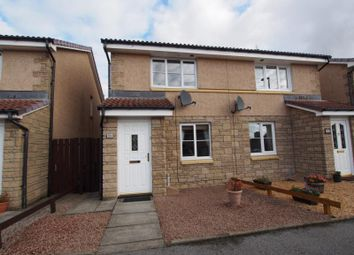 Thumbnail 2 bedroom semi-detached house to rent in Eday Court, Aberdeen