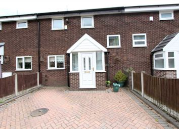 Thumbnail 2 bed terraced house to rent in Craven Drive, Salford