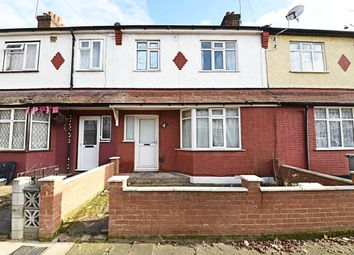 3 bed terraced house for sale in Leader Avenue, London E12