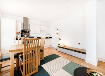 Thumbnail 2 bed property to rent in Fortess Road, London