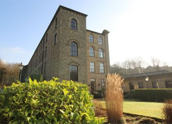 Thumbnail 1 bed flat for sale in Waterside Road, Summerseat, Bury, Lancashire