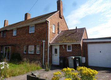 3 bed semi-detached house for sale in Festival Avenue, Ingoldmells, Skegness PE25