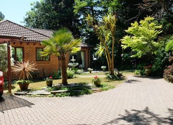 Thumbnail 3 bed bungalow for sale in Western Road, Branksome Park, Poole