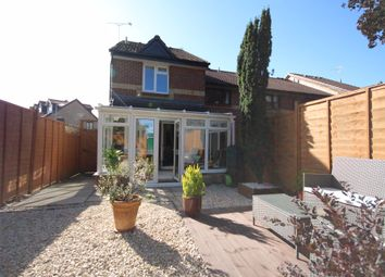 Thumbnail 1 bedroom end terrace house for sale in Maypole Road, Taplow, Maidenhead