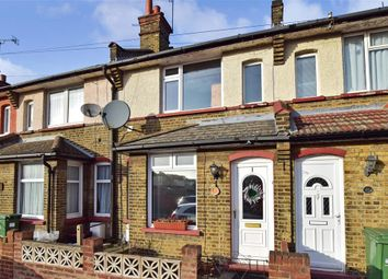 2 bed terraced house for sale in Cedar Road, Erith, Kent DA8