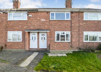 Thumbnail 2 bedroom terraced house for sale in The Chilterns, Allesley Park, Coventry