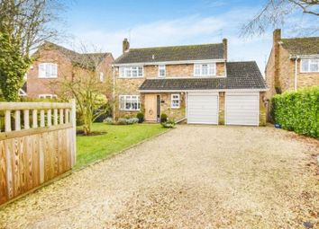 Thumbnail 4 bed detached house for sale in Birchwood Chase, Great Kingshill, High Wycombe
