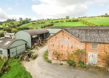 Thumbnail Commercial property for sale in Dolau, Llandrindod Wells, Powys