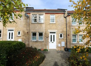Thumbnail 3 bedroom terraced house for sale in Avondale Court, Lower Weston, Bath