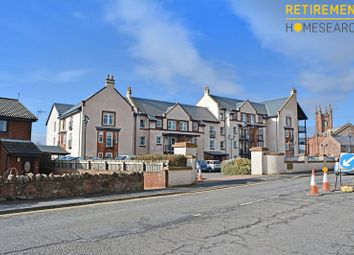 Thumbnail 1 bed flat for sale in Belle-Vue Court, Dunbar