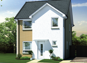 Thumbnail 3 bed property for sale in Kirn Gardens, Gourock