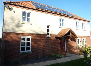 Thumbnail 4 bed detached house to rent in Golf Course Lane, Waltham, Grimsby
