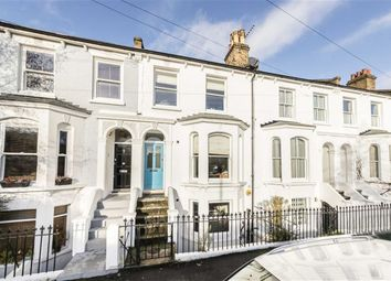 Thumbnail 4 bed property for sale in Argyll Close, London