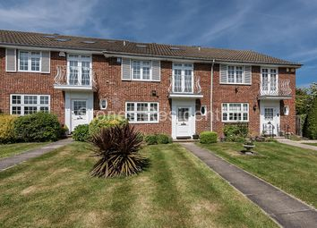 Thumbnail 4 bedroom terraced house for sale in Sunningdale Close, Stanmore