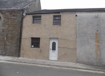 Thumbnail 2 bed terraced house to rent in Wood Road, Treforest, Pontypridd
