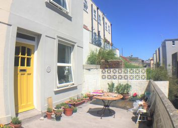 Thumbnail 2 bed end terrace house to rent in Market Terrace, St Leonards On Sea, East Sussex