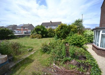 Thumbnail 3 bed terraced house for sale in Heath Rise, Warmley, Bristol