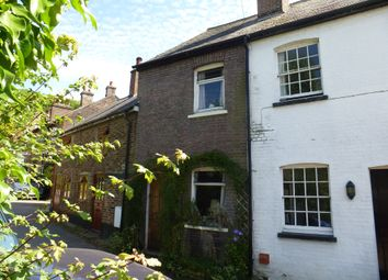 Thumbnail 2 bed terraced house for sale in Malting Lane, Aldbury, Tring