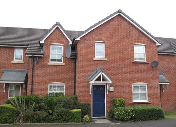 Thumbnail 2 bed flat to rent in Britain Street, Bury
