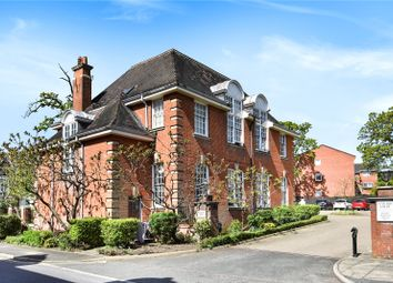 Thumbnail 2 bed flat for sale in Menlo Lodge, Crothall Close, Palmers Green, London