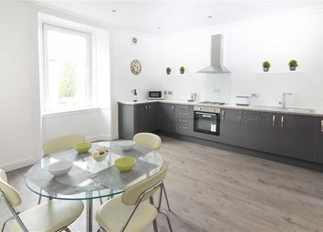 Thumbnail 4 bed flat for sale in Dovecote Street, Hawick