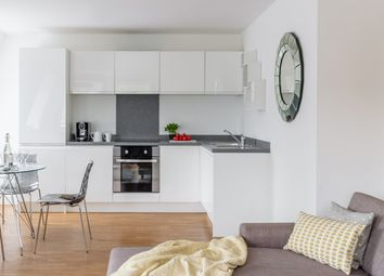 Thumbnail 3 bed flat for sale in Kennington Oval, London