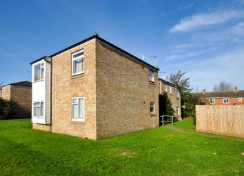 2 bed flat for sale in Millfield Close, Marsh Gibbon, Bicester OX27