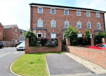 Thumbnail 4 bedroom town house for sale in Gladstone Street, York