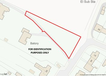 Land Off Elm Row, Stockton, Southam CV47. Land for sale