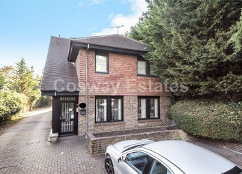 4 bed detached house for sale in Highwood Hill, Mill Hill NW7