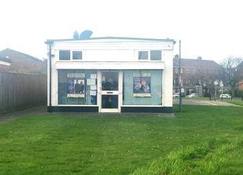 Thumbnail Retail premises for sale in Choppington NE62, UK