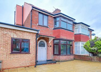 6 bed semi-detached house for sale in Whitby Gardens, London NW9