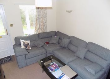 Thumbnail 1 bed semi-detached house to rent in Yeolland Park, Ivybridge