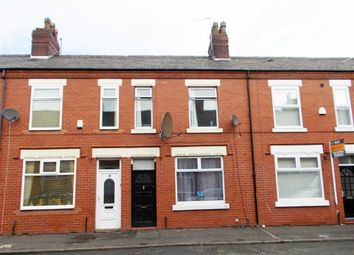 Thumbnail 2 bed terraced house for sale in Milnthorpe Street, Salford