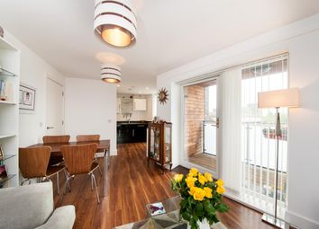 Thumbnail 1 bedroom flat for sale in Loudoun Road, London