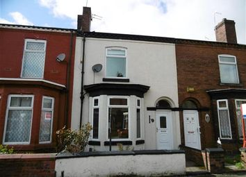 Thumbnail 2 bed terraced house for sale in Wilkinson Street, Leigh