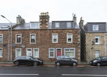 Thumbnail 1 bed flat for sale in 190 Scott Street, Galashiels