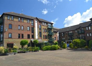 Thumbnail 2 bed flat to rent in Mitchell Close, Southampton