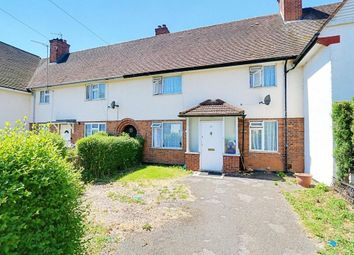 3 bed terraced house for sale in Townfield Road, Hayes UB3
