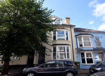 Thumbnail 1 bedroom flat to rent in Flat 3, Tirionfa, Trinity Road, Aberystwyth, Ceredigion