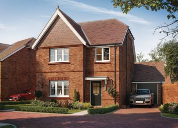 Thumbnail 4 bed detached house for sale in Terrace Road, Walton On Thames