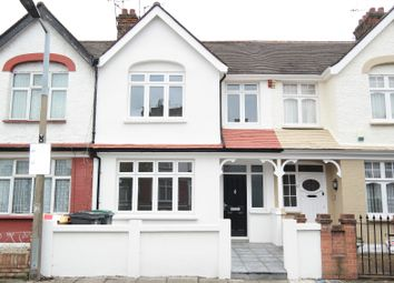 Thumbnail 3 bedroom terraced house for sale in Albion Road, Tottenham