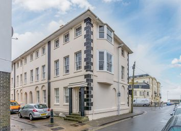 Thumbnail 2 bed flat for sale in Caledonian Place, West Buildings, Worthing